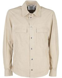 Dondup - Giacca-Camicia - Lyst