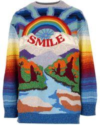 Stella McCartney Kind Jumper Inmulticolor - Multicolour