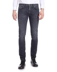 Covert - 5 Pockets Black Jeans - Lyst