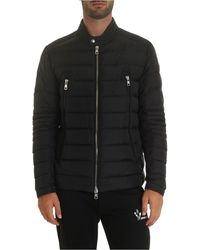 Moncler - Amiot Down Jacket In Black - Lyst