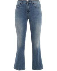 Pinko Fannie 14 Jeans - Blue