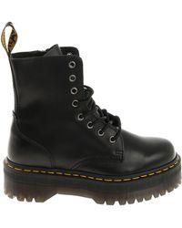 Dr. Martens - Black Jadon Ankle Boots - Lyst