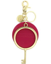 See By Chloé Jey Rubber Keychain - Multicolor