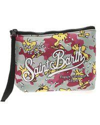 Mc2 Saint Barth Aline Multicolour Bag