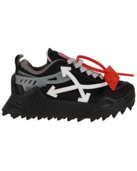 Off-White c/o Virgil Abloh Sneakers Odsy 1000 - Nero