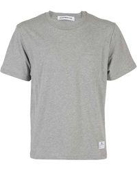 Department 5 T-gars T-shirt - Grey