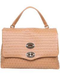 Zanellato - Postina S Handbag - Lyst