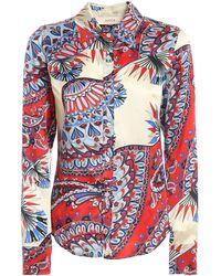 Jucca Multicoloured Shirt