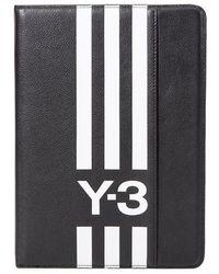 Y-3 I-pad Air Case - Black