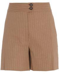 Pinko - Loquace Shorts - Lyst