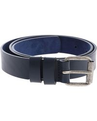 Aspesi Belt - Blue