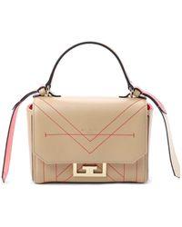Givenchy Eden Mini Crossbody Bag - Natural