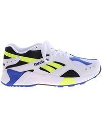Reebok Sneakers Aztrek - Bianco