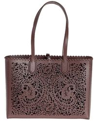 Almala - Shopping Kashmir Bag - Lyst