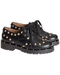 Twin Set - Lace-up Shoe - Lyst