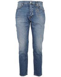 Department 5 Drake Jeans - Blue