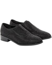 Lola Cruz - Leather Shoes - Lyst