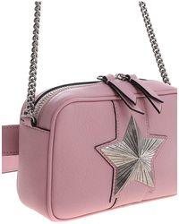 Les Jeunes Etoiles Vega Fanny Pack - Pink