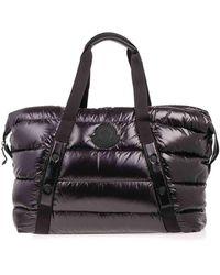 Moncler Boston Bag - Black