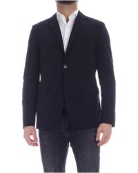 Aspesi Paperino Jacket - Blue
