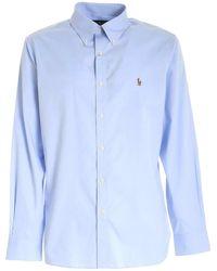 Polo Ralph Lauren - Button-down Shirt - Lyst