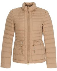 Woolrich - Hibiscus Quilted Puffer Jacket - Lyst