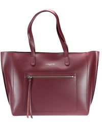 Lancaster Paris - Leather Bag - Lyst