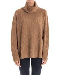 Hemisphere - Cashmere Sweater - Lyst