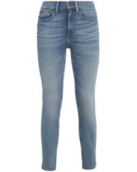 Polo Ralph Lauren Tompkins Skinny Jeans - Blue