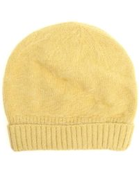 Roberto Collina - Hat In Yellow - Lyst