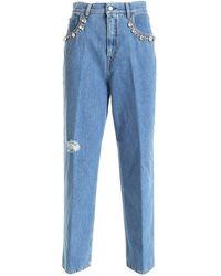 Golden Goose Deluxe Brand Kim Jeans - Blue