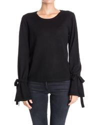 P.A.R.O.S.H. - Wool Sweater - Lyst