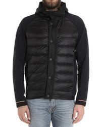 Moncler - Black Gardon Down Jacket - Lyst