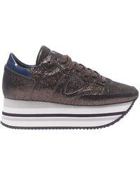 Philippe Model - Sneakers For Women On Sale - Lyst