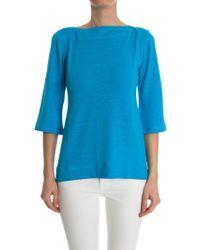 Fedeli - Linen Shirt - Lyst