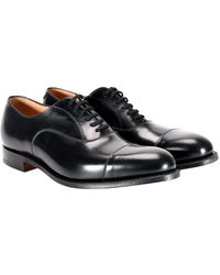 Church's - Dubai Black Shoes - Lyst