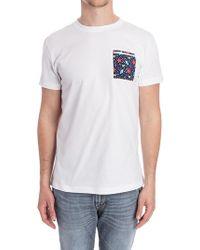 Roda - Roundneck T-shirt - Lyst