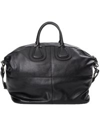 """Givenchy - Borsa """"nightingale top H"""" - Lyst"""