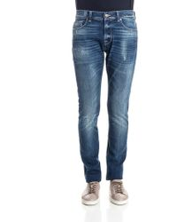 7 For All Mankind - Ronnie Jeans - Lyst