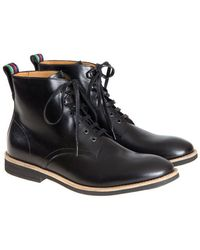 PS by Paul Smith - Hamilton Ankle Boots - Lyst