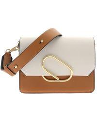 3.1 Phillip Lim Alix Mini Bag - Multicolour