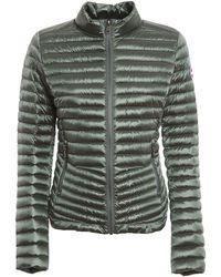 Colmar Green Puffer Jacket
