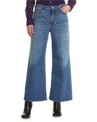 Nine:inthe:morning - Light Blue Voice Jeans - Lyst