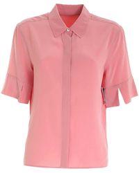 Equipment Quesnel Shirt - Pink