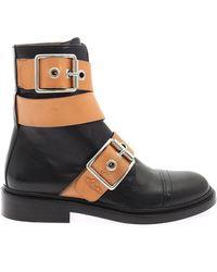 Vivienne Westwood Alex Boot - Black