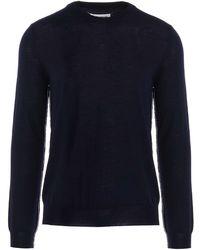 Maison Margiela - Crewneck Sweater - Lyst