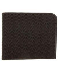 Zanellato - Leather Wallet - Lyst