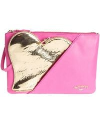 Vivienne Westwood Anglomania - Salcombe Pouch - Lyst