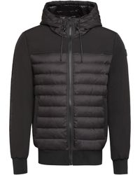 Moose Knuckles - Moutray Hooded Jacket - Lyst