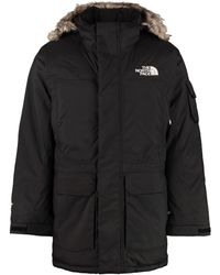 The North Face - McMurdo 2 - Giacca nera - Lyst